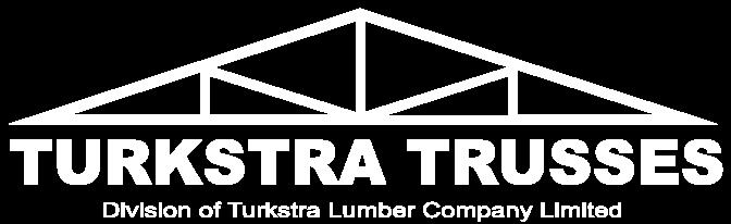 Turkstra Trusses Logo